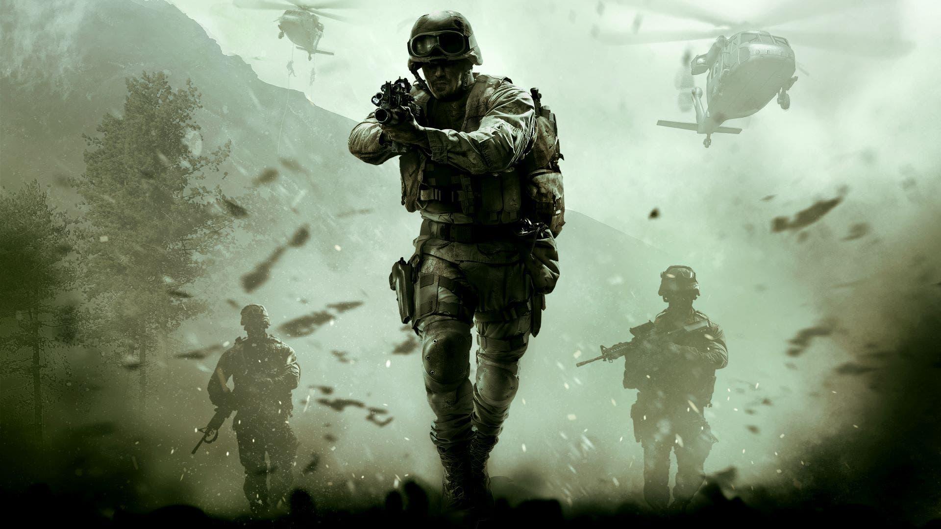 Imagen de Descubre los espectaculares ingresos de la franquicia Call of Duty, Fortnite y más en 2019