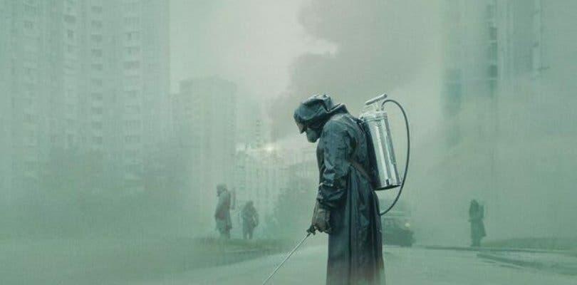 Chernobyl, la miniserie de HBO, se convierte en la ficción mejor valorada en IMDB