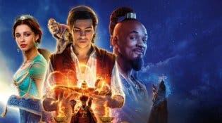 Crítica de Aladdín: Coloreando la magia Disney