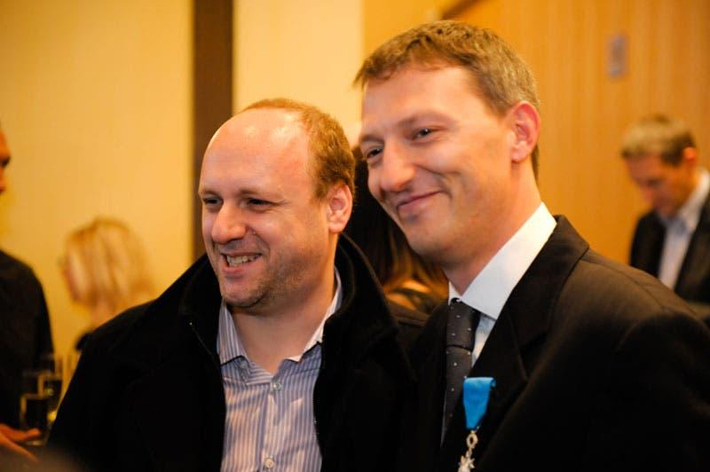 David Cage y Guillaume de Foundamière acusados de agresiones sexuales