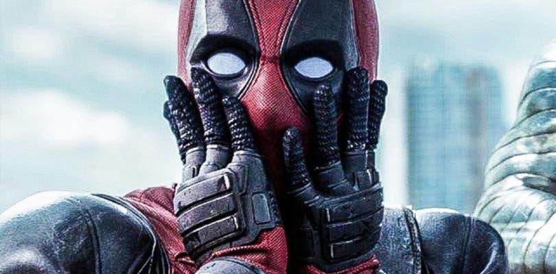 Marvel estaría buscando la forma de introducir a Deadpool en el UCM