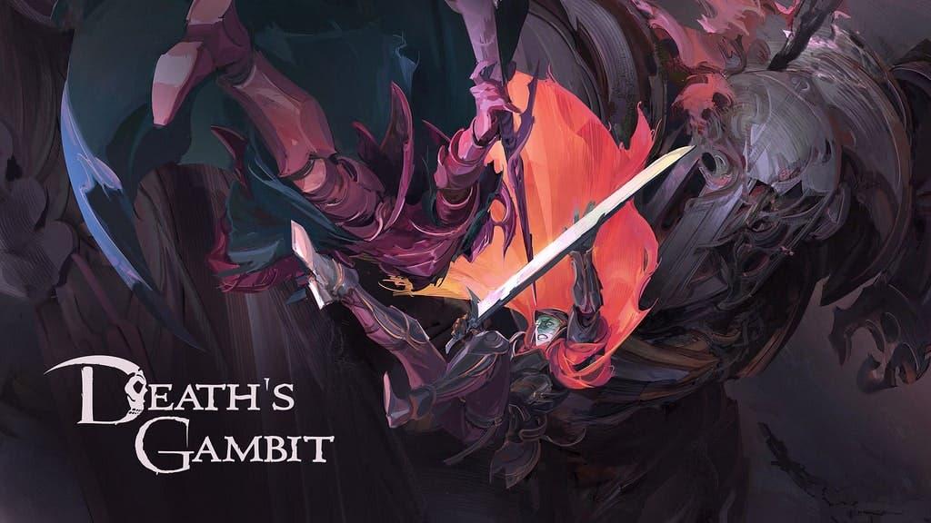 Imagen de Se confirma la fecha de la edición en físico de Death's Gambit para PS4