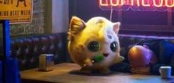 El guionista de Detective Pikachu quiere un spin-off para Jigglypuff