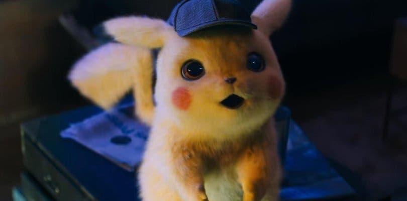 Crítica de Detective Pikachu – Una oda al espíritu Pokémon