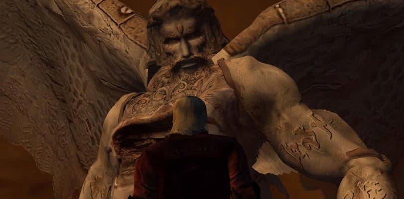 El Devil May Cry original deja las primeras imágenes de su versión para Nintendo Switch