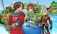 Dragon Quest X recibirá una nueva versión para Switch, 3DS y Wii U