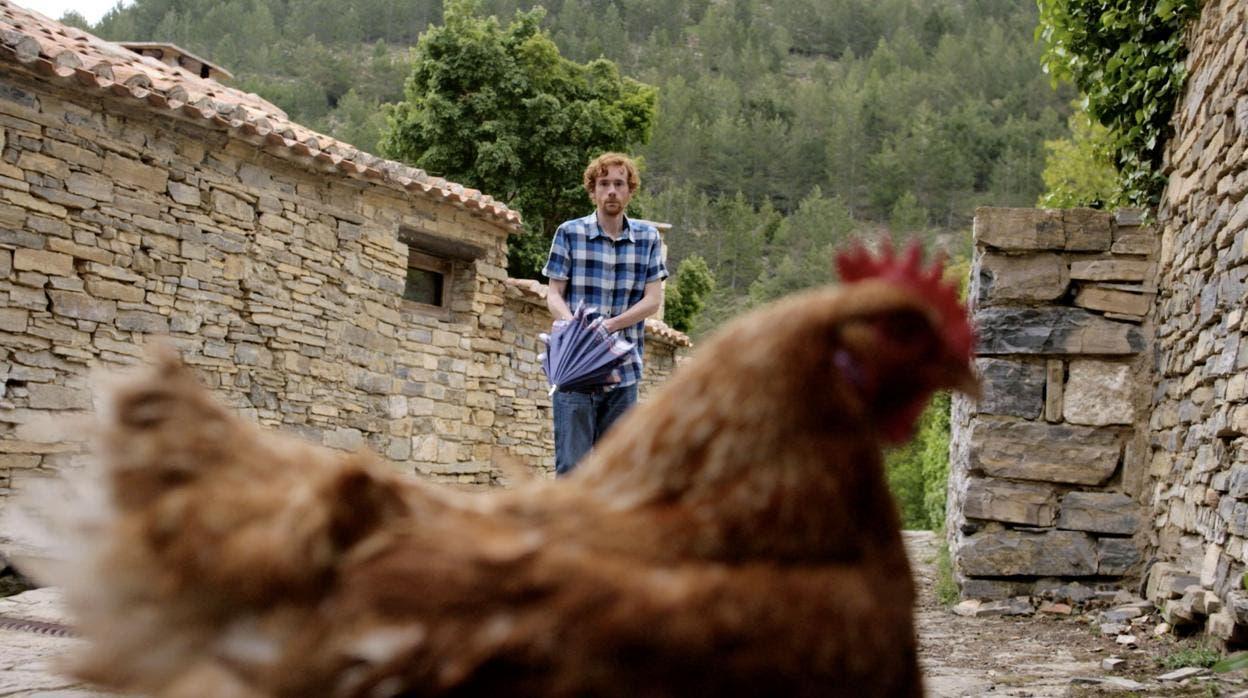 Imagen de Edu Soto se suma al reparto de la segunda temporada de El Pueblo