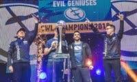 Razer firma un acuerdo de colaboración con Evil Geniuses
