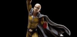 One Punch Man: Esta es la increíble figura de Saitama