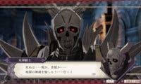 Fire Emblem: Three Houses nos deja hoy con dos grandes villanos: Knight of Death y Flame Emperor