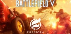 Battlefield V elimina los dúos en su battle royale Firestorm