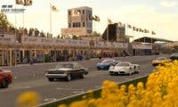 Gran Turismo Sport presenta Goodwood Motor Circuit, incluido en su actualización 1.39