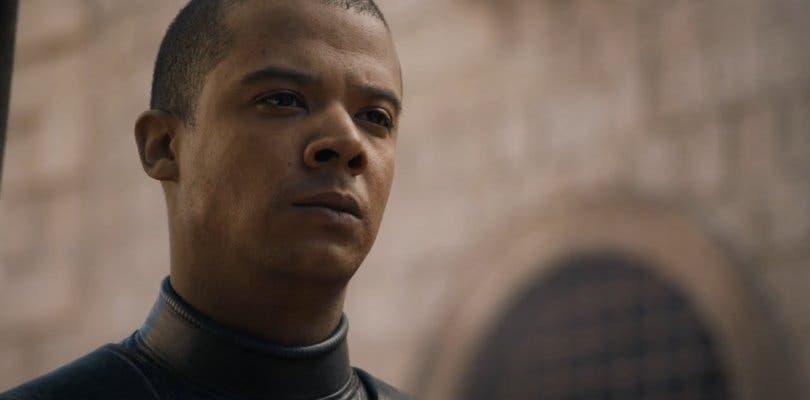 ¿Qué pasa con Gusano Gris al final de Juego de Tronos?