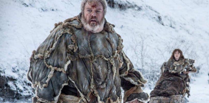Juego de Tronos: Hodor podría haber sido parte del ejército de los muertos