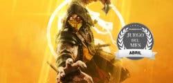Mortal Kombat 11 es nuestro Juego del Mes de abril