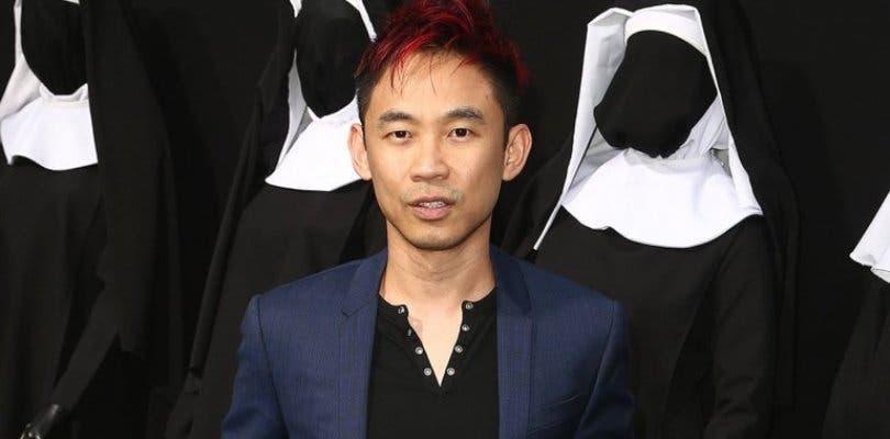 James Wan dirigirá el episodio piloto de The Magic Order para Netflix