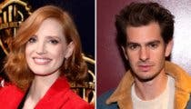 Jessica Chastain y Andrew Garfield protagonizarán el biopic The Eyes of Tammy Faye
