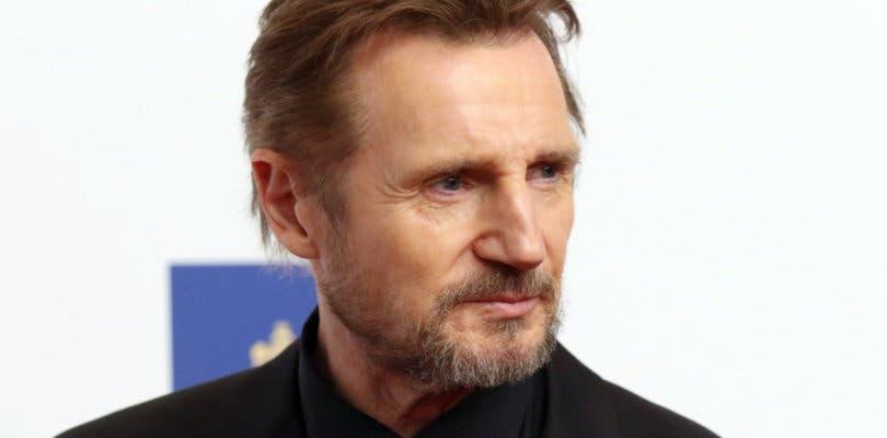 Liam Neeson estará en la precuela de Kingsman