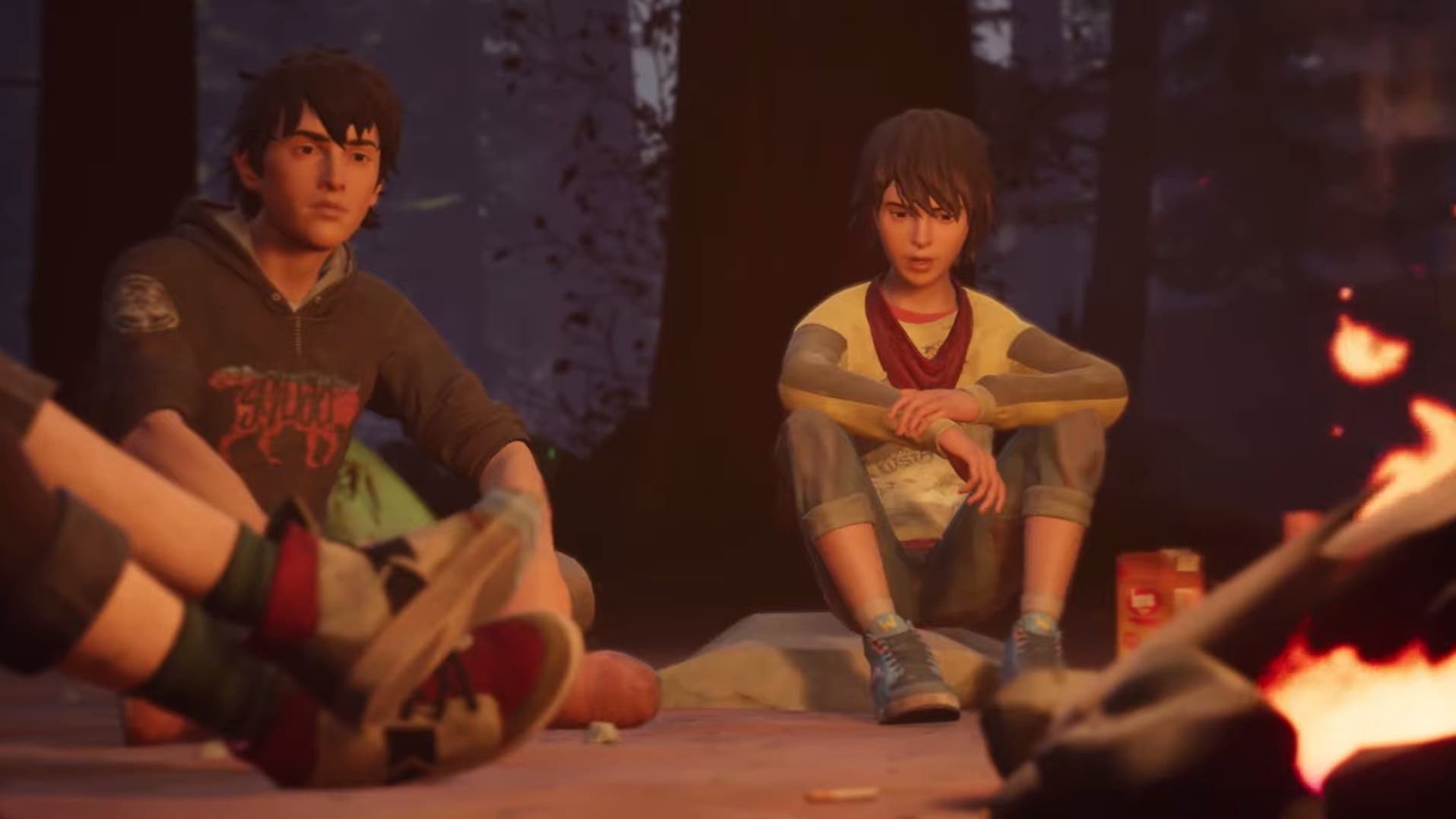 Imagen de Life is Strange 2 nos deja con el tráiler de su tercer episodio