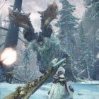 monster hunter: world - iceborne 2
