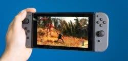 Digital Foundry también apunta a una versión de The Witcher 3 para Nintendo Switch
