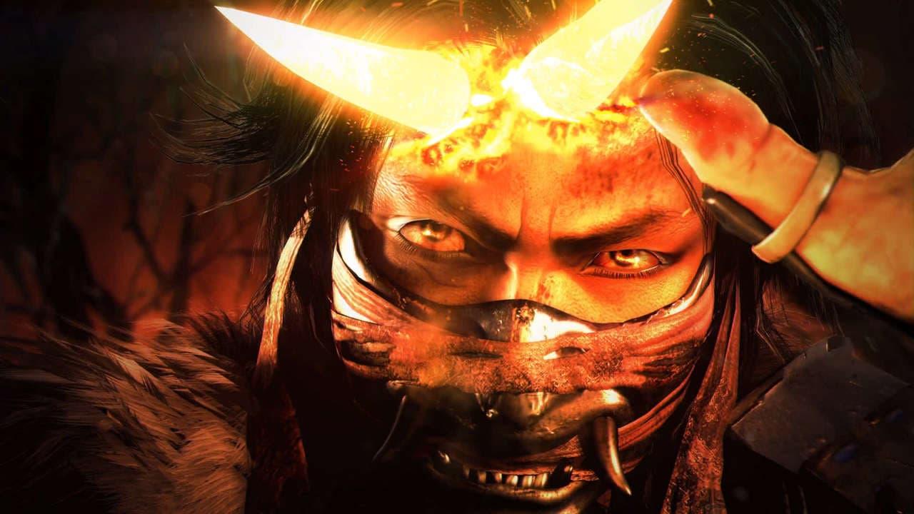 Imagen de Nioh 2 muestra nuevos espíritus, Tumbas Benevolentes y más en imágenes