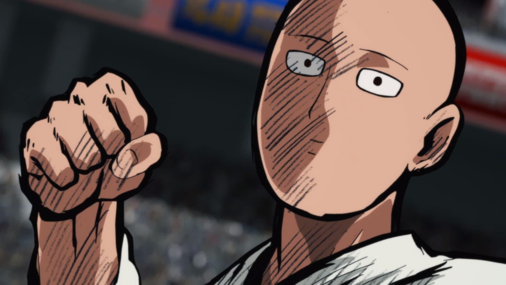 Imagen de Crítica del episodio 7 de One Punch Man 2: Saitama y el mundo
