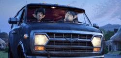 Primeras imágenes de Onward, la nueva película de Disney y Pixar
