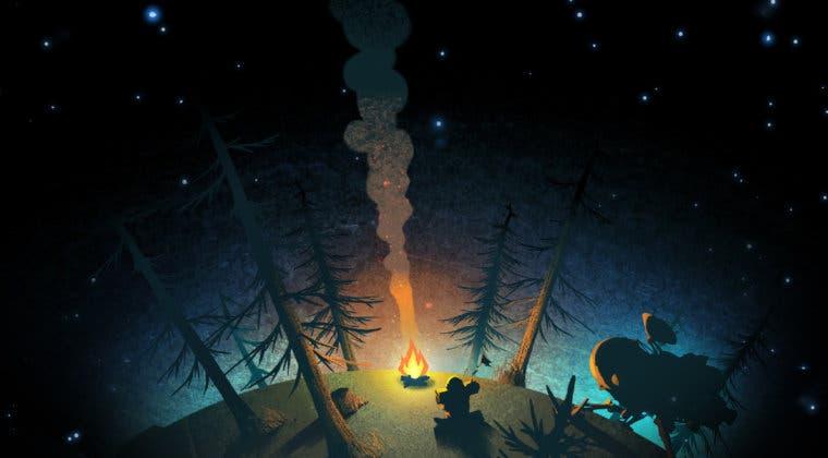 Imagen de Outer Wilds es anunciado para PlayStation 4 y llegará este mismo mes