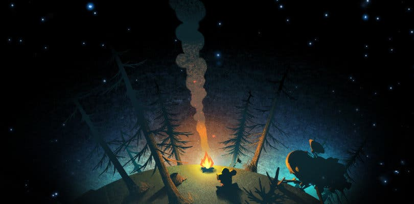 Outer Wilds pone fecha a su lanzamiento en Epic Games Store y Xbox One
