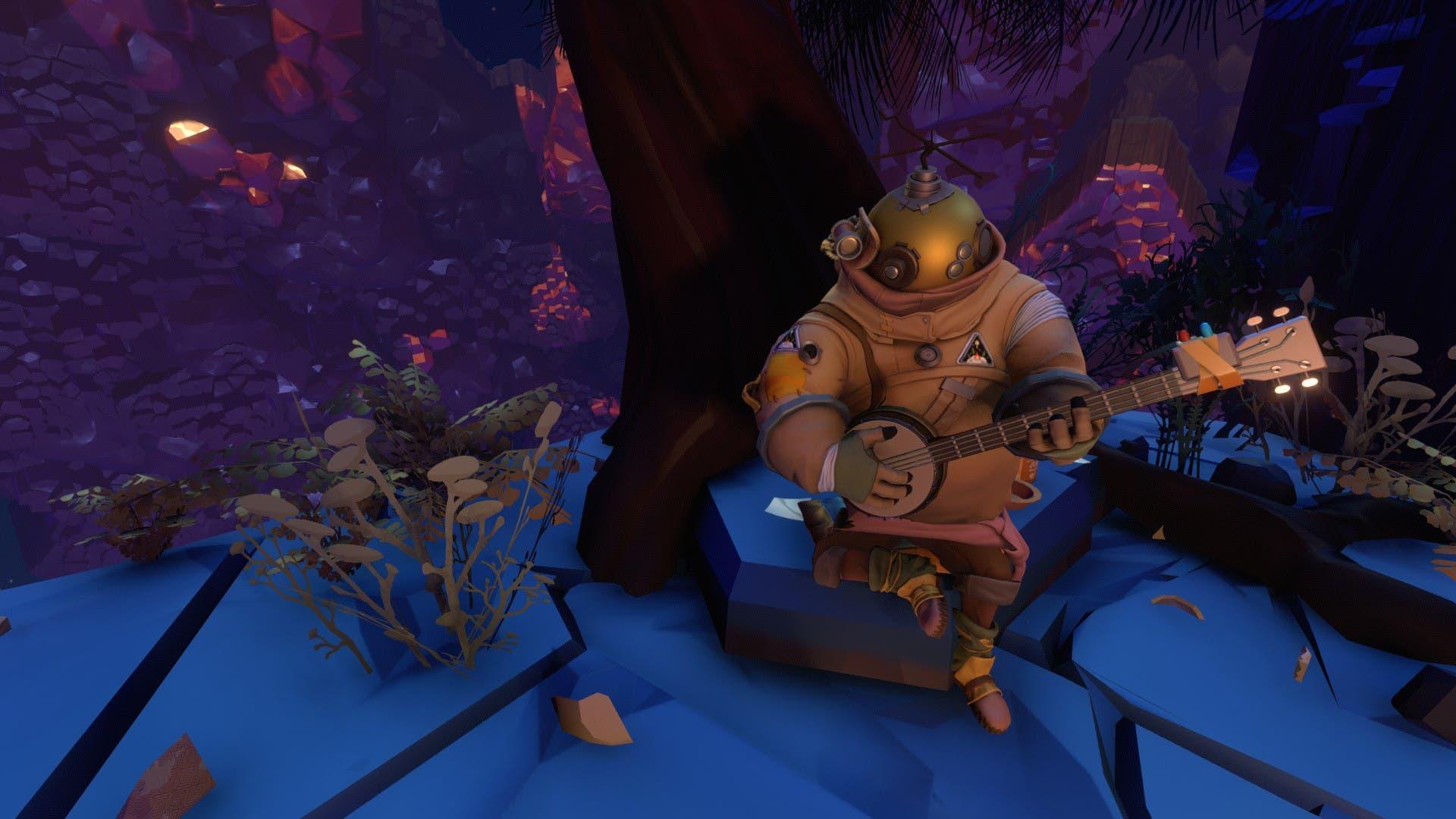 Imagen de Según una clasificación coreana, Outer Wilds podría llegar a PlayStation 4