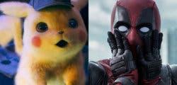Ryan Reynolds compara al Detective Pikachu con su Deadpool