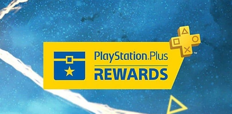 Ya disponibles las ventajas de PlayStation Plus Rewards de junio 2019