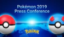 Se confirma una Pokémon Press Conference 2019 para esta semana y promete sorpresas