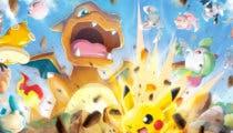 Pokémon Rumble SP presentado como el nuevo título para móviles de la franquicia