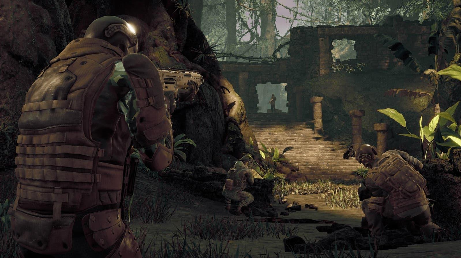 Imagen de Presentado Predator: Hunting Grounds, el próximo videojuego de la franquicia cinematográfica