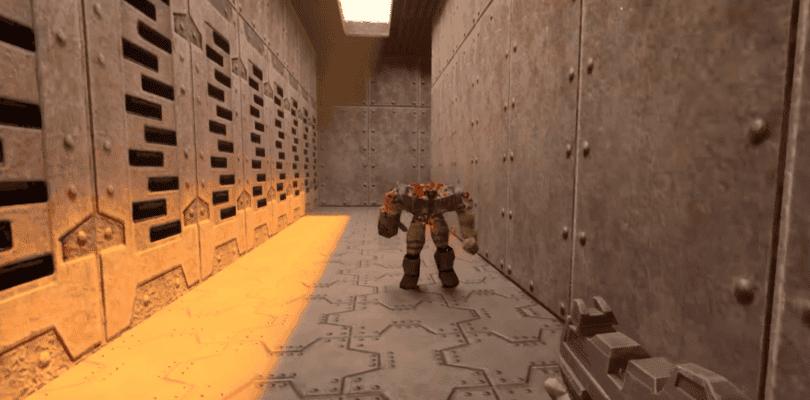El Ray Tracing llega a Quake con Quake II: RTX, disponible el 6 de junio