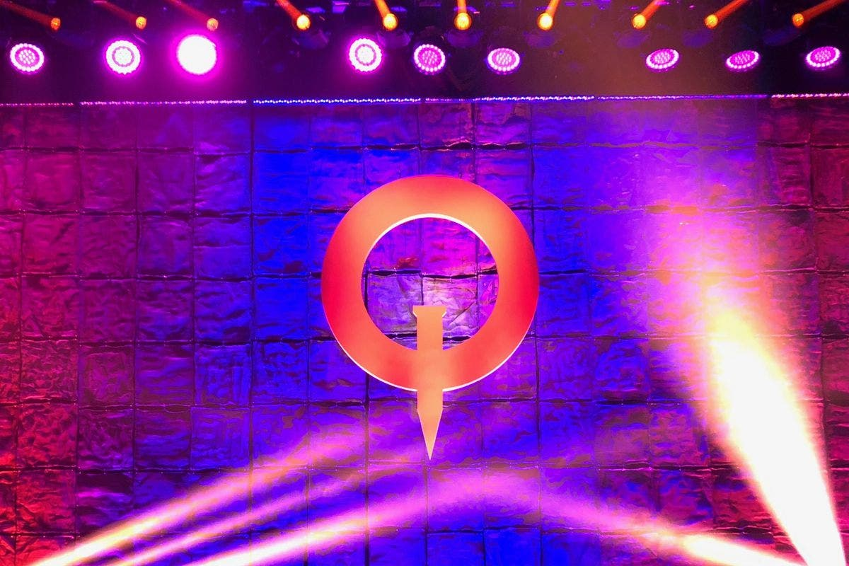 Imagen de QuakeCon 2019 desvela sus conferencias, paneles y horarios