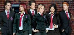 La exitosa telenovela juvenil Rebelde contará con un remake en Televisa