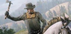 Ya disponible para Xbox One el contenido exclusivo de Red Dead Online de PlayStation 4
