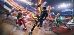 Filtradas las primeras imágenes y tráiler de Roller Champions, la nueva IP de Ubisoft