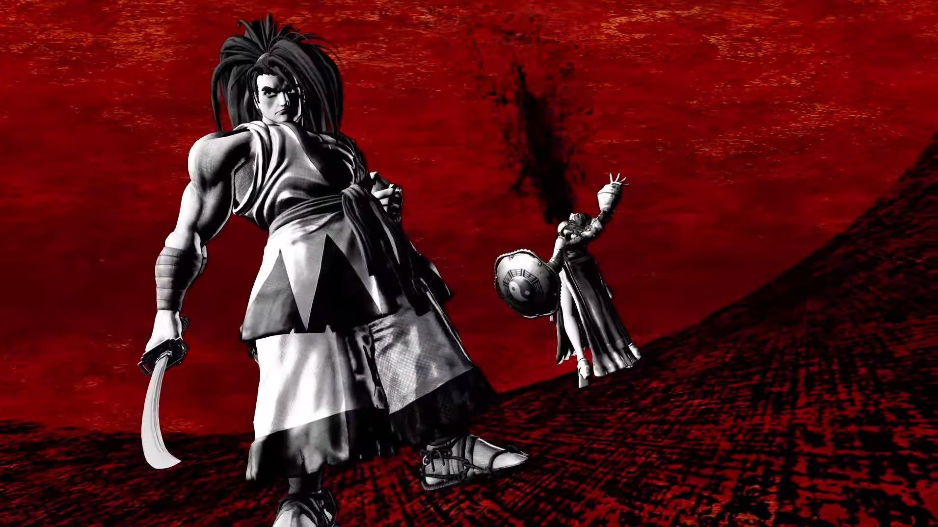 Imagen de Samurai Shodown anuncia los cuatro personajes DLC de su pase de temporada