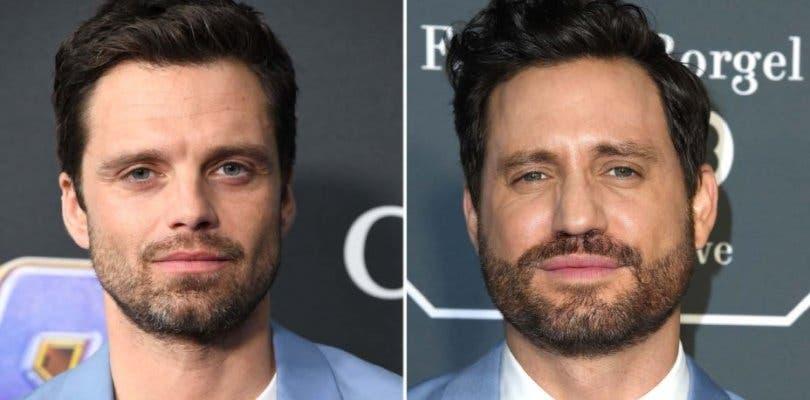 Sebastian Stan y Edgar Ramírez se unen al thriller de espías '355'
