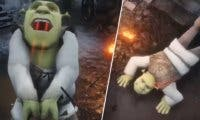 'Shrekiro': el último mod de Sekiro que cambia a un famoso mini-boss por Shrek