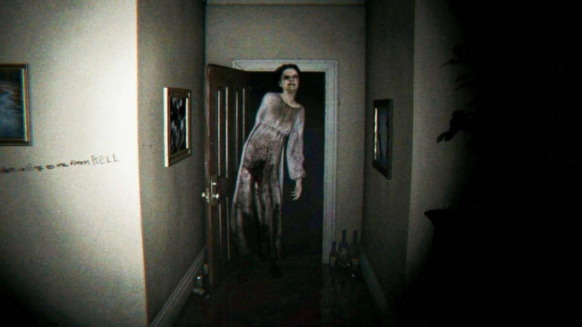 Imagen de ¿Cómo iban a ser las calles de Silent Hills? Un mod muestra zonas inéditas de la demo de P.T