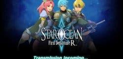 Square Enix anuncia Star Ocean: First Departure R