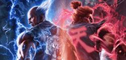 Tekken X Street Fighter podría no interesar a Capcom a estas alturas