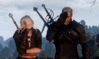 Se filtran imágenes del rodaje de la serie de The Witcher con un aspecto terrible