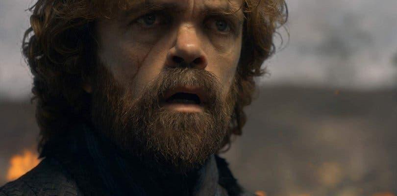 ¿Qué pasa con Tyrion Lannister al final de Juego de Tronos?