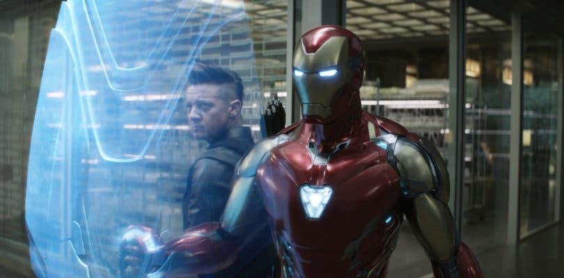 Vengadores: Endgame – Marvel publica nuevas imágenes en HD de la película